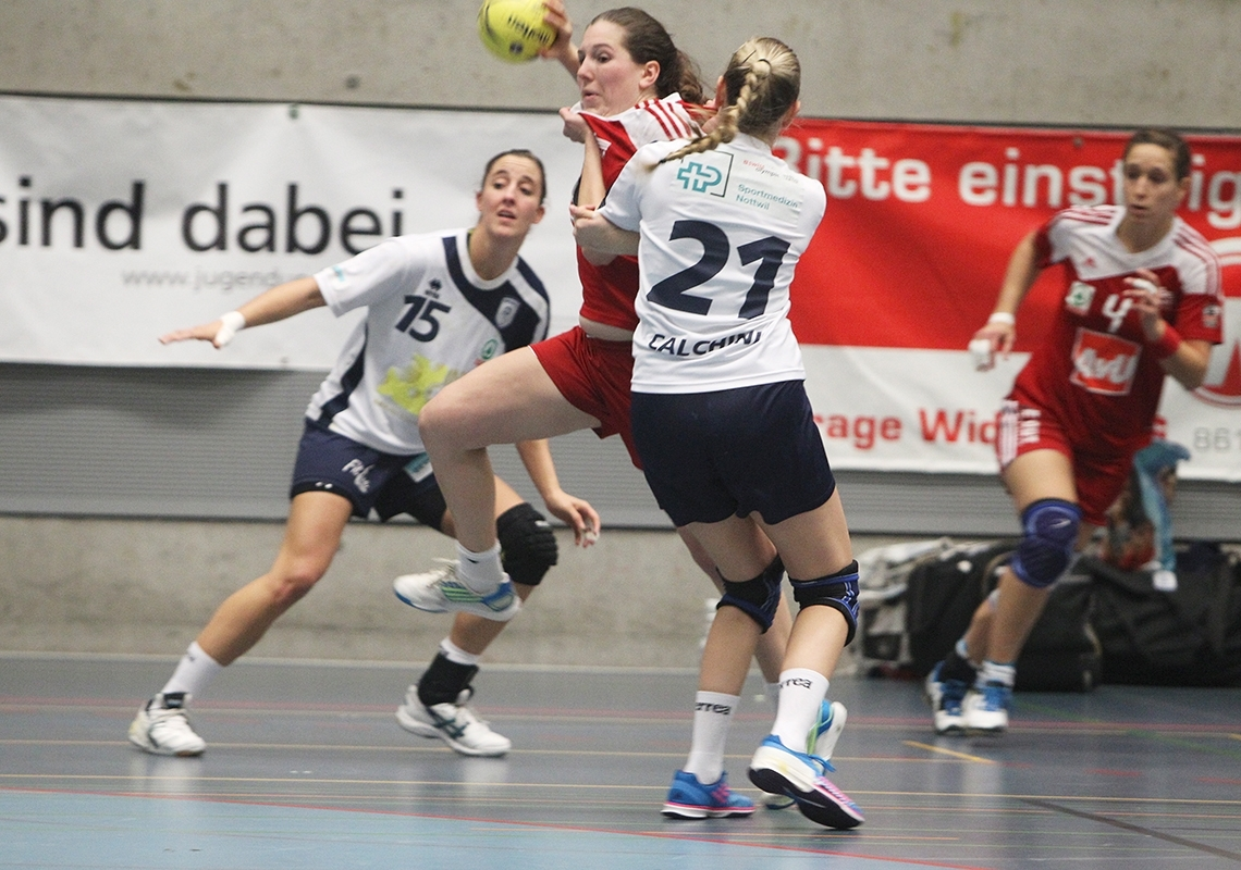 Handball Uster Games