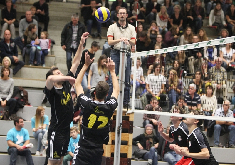 Volleyball Uster Games