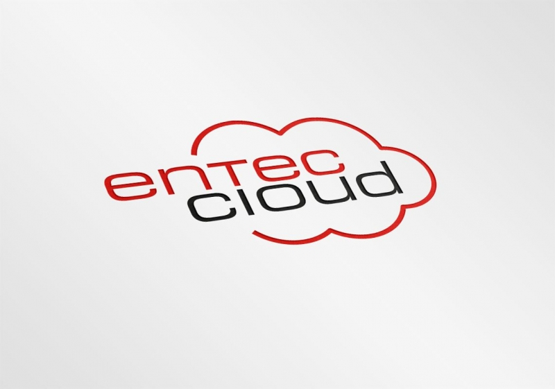 Corporate Design entec cloud