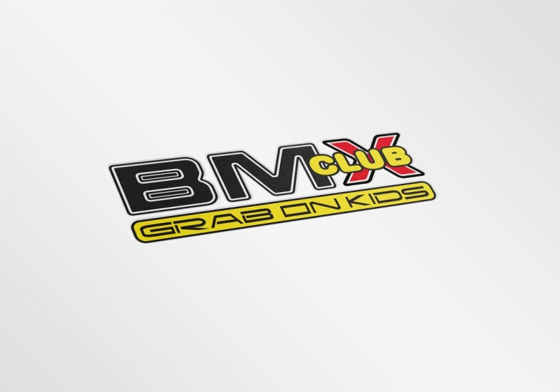 Corporate Design für den BMX Club Volketswil