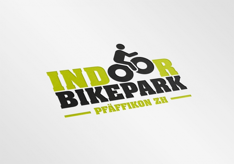 Corporate Design Indoor Bike Park