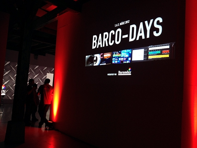 Eventfotos Barco-Days