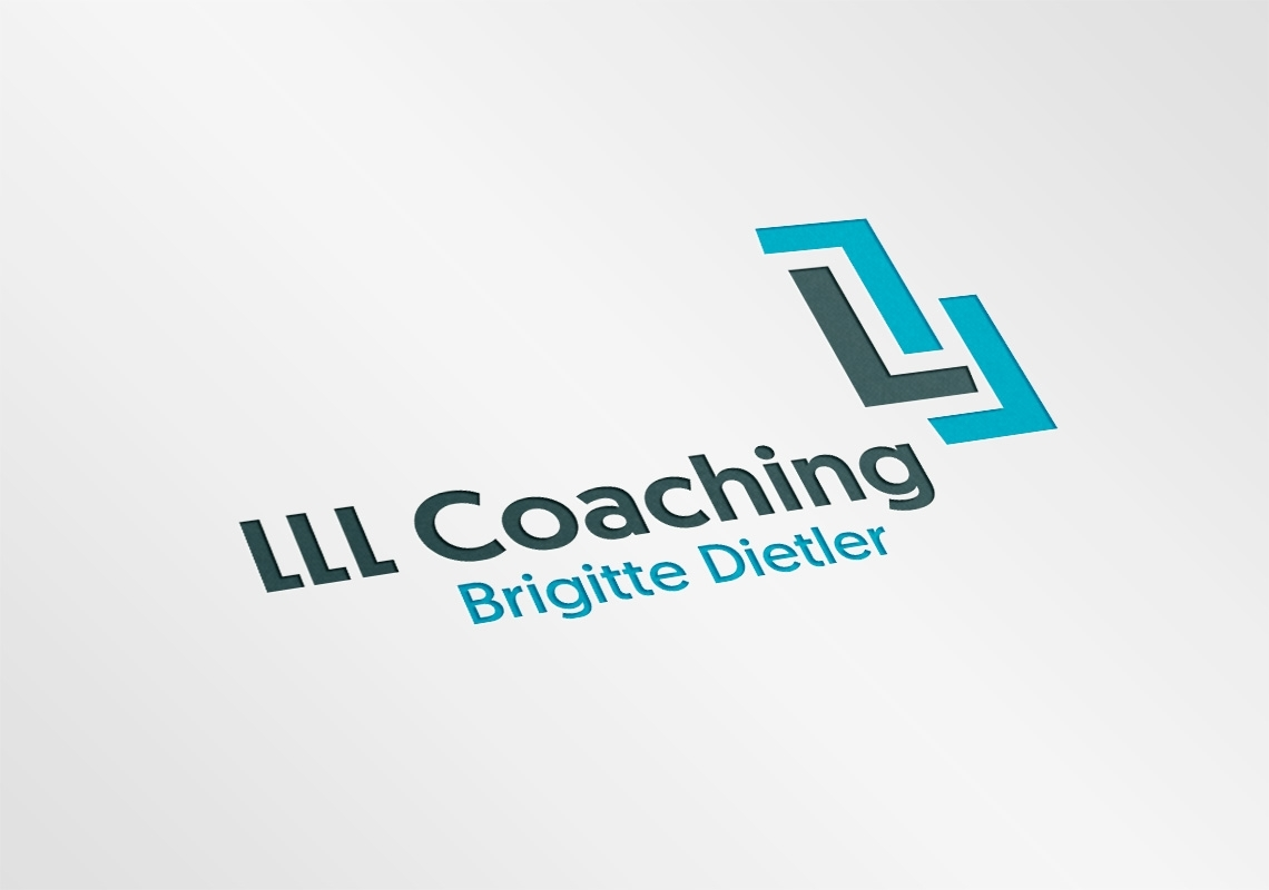 Logo Design LLL Coaching