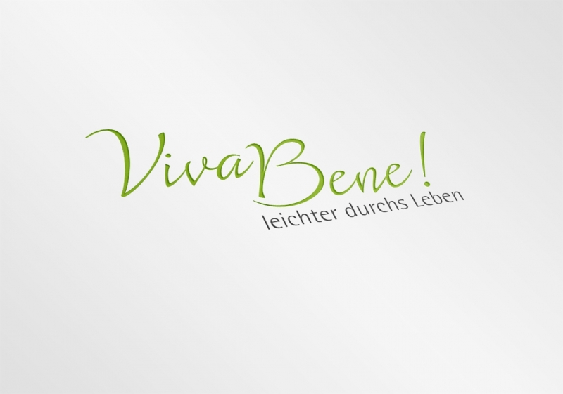 Corporate Design für VivaBene!