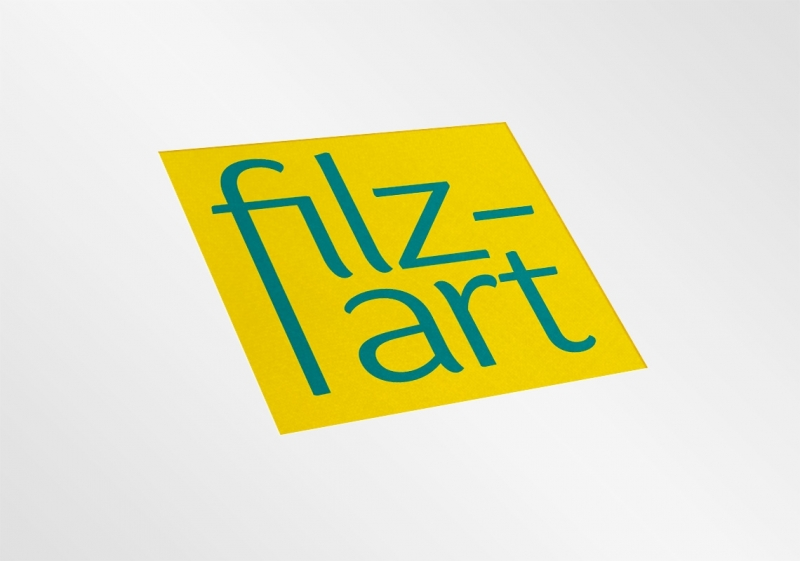 Corporate Design für Filz-Art